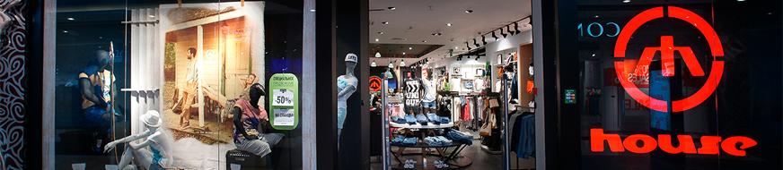 5d264e83ff2 Магазин HOUSE – это одежда для молодых людей и девушек. Это бренд для тех